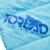 道を探って寝袋の20秋冬の屋外の男女を通して金の筒型を密封して寝袋のTECI 80764空の藍/左の平均サイズを設計します。