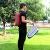 SamCamel屋外キャンバス布ハーンモックは2人でカラフルで厚みのある室内外ブランコハンモック防側翻青-200 X 150